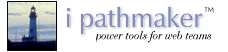 ipathmaker is high-powered web software for organization improvement